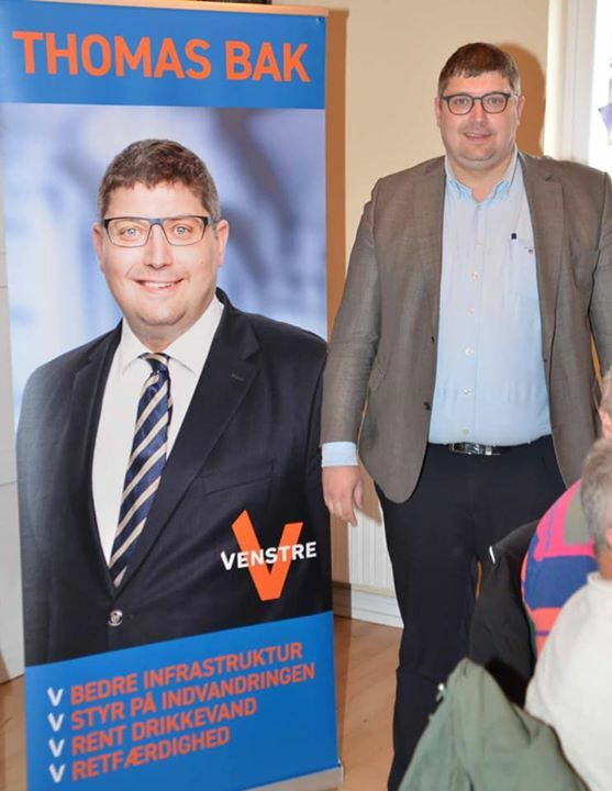 Photos from Venstre i Fredensborg kommune's post